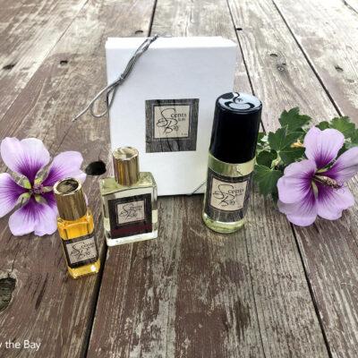 Aromatherapy & Perfume Oils