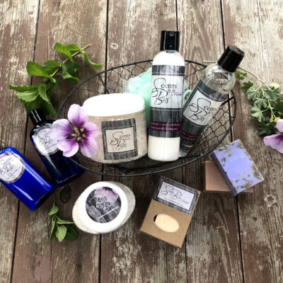 Bath & Body Products