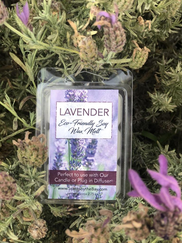 Lavender Soy Melt